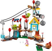 Фото - Конструктор Lego Pig City Teardown 75824