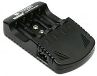 Зарядка аккумуляторных батареек Power Plant PP-EU401