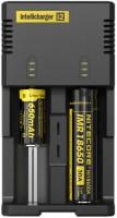 Фото - Зарядка аккумуляторных батареек Nitecore Intellicharger i2 v.2