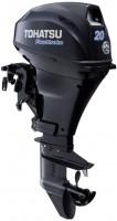 Фото - Лодочный мотор Tohatsu MFS20DEPTL