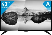 LCD телевизор Ergo LE43CT2500AK