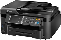 Фото - МФУ Epson WorkForce WF-3620DWF