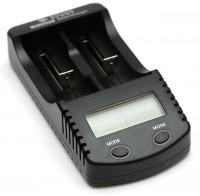 Фото - Зарядка аккумуляторных батареек Power Plant PP-EU204