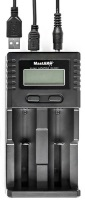Зарядка аккумуляторных батареек MastAK MTL-365