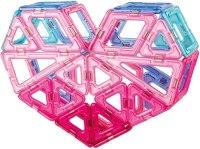 Фото - Конструктор Magformers Princess Set 63134