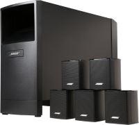 Фото - Акустическая система Bose Acoustimass 6 V