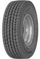 Грузовая шина Michelin X Coach XD 295/80 R22.5 152M