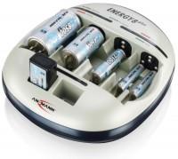 Фото - Зарядка аккумуляторных батареек Ansmann Energy 8 Plus