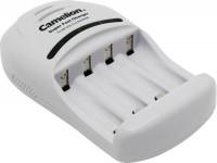 Зарядка аккумуляторных батареек Camelion BC-1007