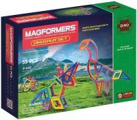 Фото - Конструктор Magformers Dinosaur Set 63104