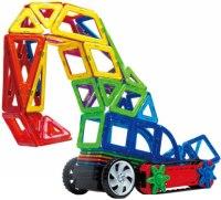 Фото - Конструктор Magformers Dynamic Wheel Set 63116