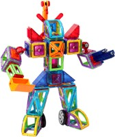 Конструктор Magformers Super Brain Set 63088