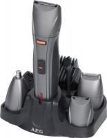 Машинка для стрижки волос AEG BHT 5640