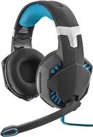 Гарнитура Trust GXT 363 7.1 Bass Vibration Headset