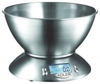 Весы Adler AD3134