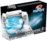 Автосигнализация Scher-Khan Universe 3