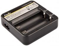Фото - Зарядка аккумуляторных батареек Fenix ARE-C1