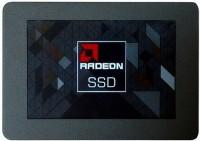 SSD накопитель AMD Radeon R3 SL120G