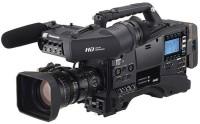 Фото - Видеокамера Panasonic AG-HPX610