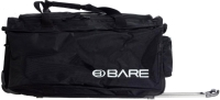 Сумка дорожная BARE Wheeled Duffel Bag