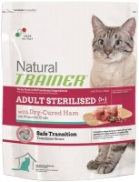 Фото - Корм для кошек Trainer Adult Sterilised with Dry-cured Ham 1.5 kg