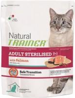 Фото - Корм для кошек Trainer Adult Sterilised with Salmon 3 kg