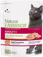 Фото - Корм для кошек Trainer Adult with Fresh Chicken 3 kg