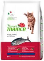 Корм для кошек Trainer Adult with Tuna 3 kg
