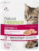 Фото - Корм для кошек Trainer Kitten with Fresh Chicken 7.5 kg