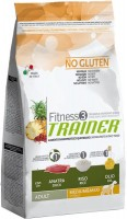 Корм для собак Trainer Fitness3 Adult Medium and Maxi Duck/Rice/Oil 3 kg