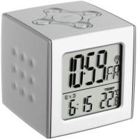Настольные часы TFA Cubo