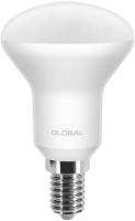 Лампочка Global LED R50 5W 3000K E14 1-GBL-153