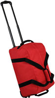 Сумка дорожная Members Holdall On Wheels Small 42