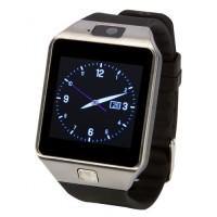 Носимый гаджет ATRIX Smart Watch D04 Steel