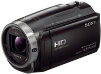 Фото - Видеокамера Sony HDR-CX625