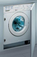 Встраиваемая стиральная машина Whirlpool AWOD 040