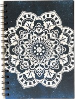 Блокнот Kraft Notebook Mandala