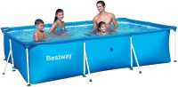 Каркасный бассейн Bestway 56082