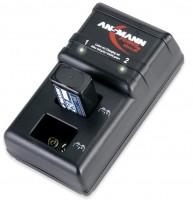 Зарядка аккумуляторных батареек Ansmann Power Line 2
