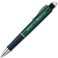 Карандаши Faber-Castell Grip Matic Metallic 05 Green
