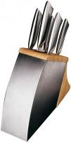 Фото - Набор ножей Vinzer 69108
