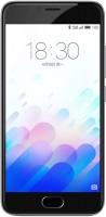 Мобильный телефон Meizu M3 16GB