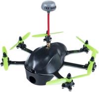 Квадрокоптер (дрон) TBS Gemini