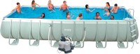 Каркасный бассейн Intex 28366