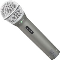 Микрофон SAMSON Q2U