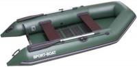 Надувная лодка Sport-Boat Discovery DM-290LS
