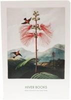 Блокнот Hiver Books Botaniq Small