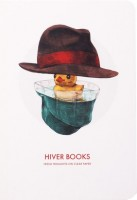 Блокнот Hiver Books Duck Large