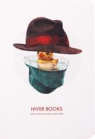 Блокнот Hiver Books Duck Small