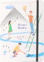 Блокнот Hiver Books Inception